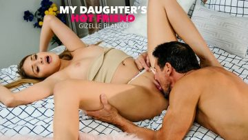 Gizelle Blanco - Get's Her Way And Fucks Her Friends Dad