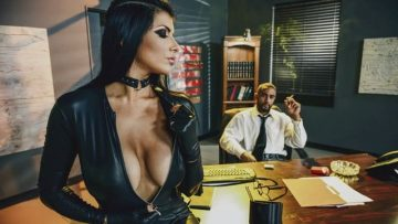 Romi Rain - Deadly Rain Episode Two