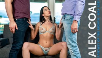 Alex Coal - May 2021 Fantasy Of The Month
