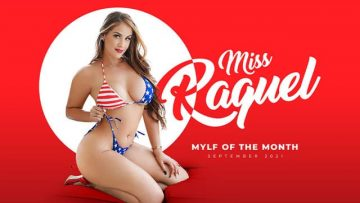 Miss Raquel - A September to Remember
